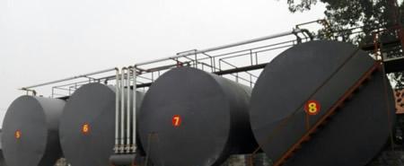 5000吨储罐